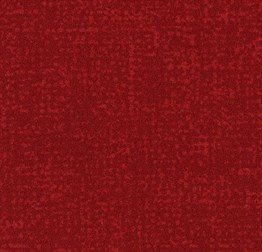 Flotex 546026 Metro Red Karo Halı